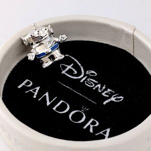 Authentic Pandora Disney Toy Story Alien Charm